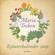 Treben Kräuterkalender 2019
